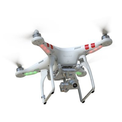 DJI Innovations Phantom 2 Vision+