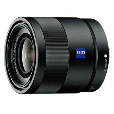 Sony 24mm f/1.8 E-Mount Carl Zeiss Sonnar