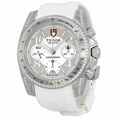 Tudor Chronograph 20310-WBASWRS