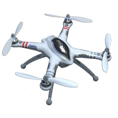 Walkera QR X350 RTF Drone Quadcopter