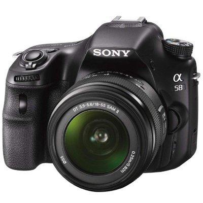 Sony SLT A58 K Digital SLR