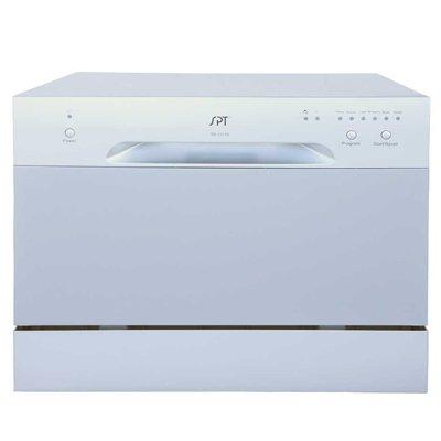 SPT SD-2213S Countertop Dishwasher