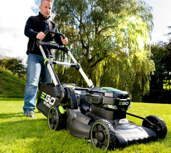 Best Lawn Mower Reviews
