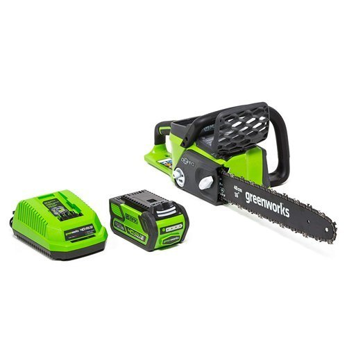 Greenworks 20312 Electric Chainsaw