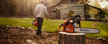 Husqvarna Rancher Chainsaw Comparison Review