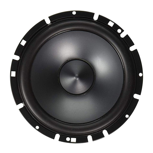 "Alpine SPS-610 C6-1/2"" Component 2-way Type-S Speaker System"