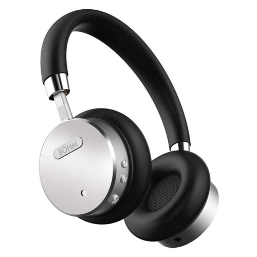Bohm Wireless Bluetooth Headphones
