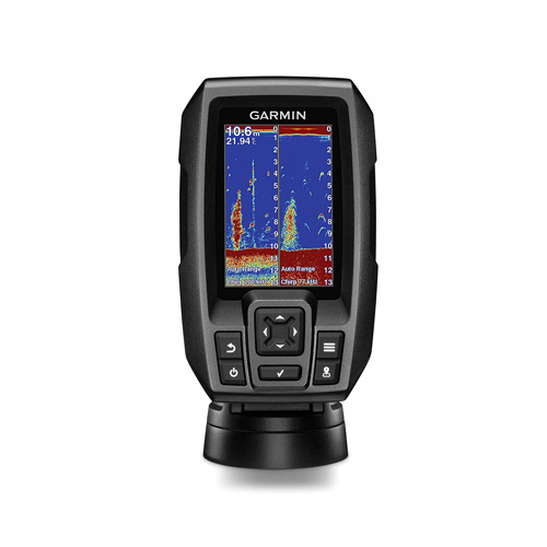 Garmin Striker 4 Portable Fish Finder