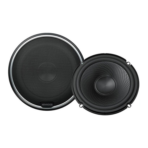 Kenwood KFC-P709Ps 6.5-inch Performance Series Component Speaker System