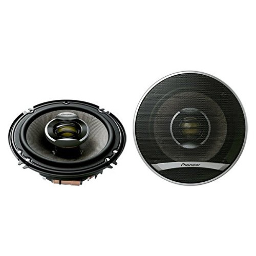 Pioneer TSD1602R 6.5-inch Two-Way Speakers