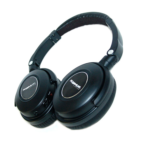 Plane Quiet Noise Cancelling Headphone