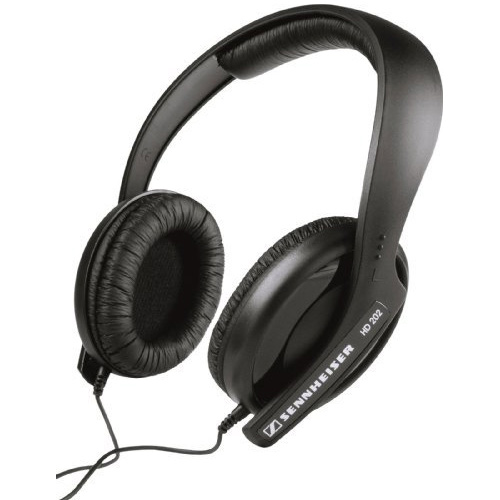 Sennheiser HD 202 II Noise Cancelling Headphones