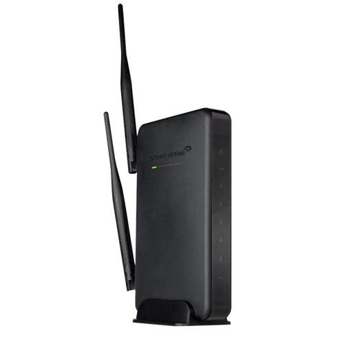 Amped SR10000 (N 600mW) Wifi Extender