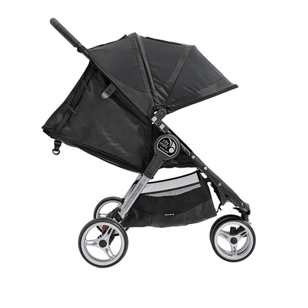 Baby Jogger City Mini Single Jogging Stroller