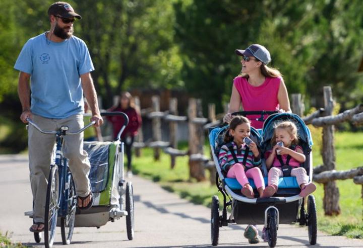 Best Double Jogging Stroller (TOP 5 Reviews) 2020 - 10 ...
