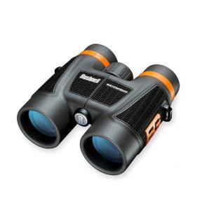 Bushnell Bear Grylls 10x42mm Roof Prism Binoculars Review