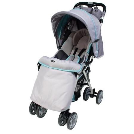 Combi City Savvy Weather Stroller