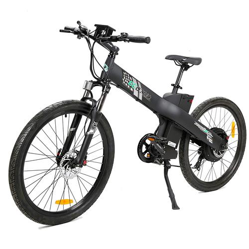 Ego ECOTRIC Electric Mountain Bicycle Shimano 7 E-Bike