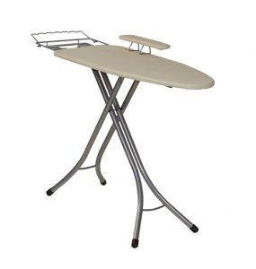 Household Essentials Fibertech Ironing Board Review
