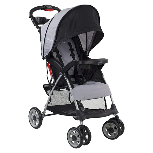Kolcraft Cloud Plus Lightweight Umbrella Stroller