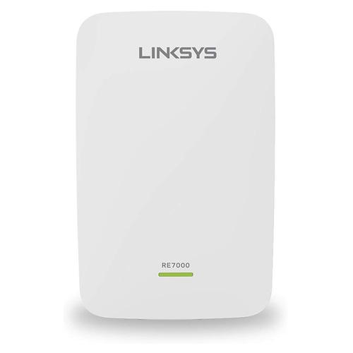 Linksys RE7000 (AC1900) Wi-Fi Range Extender