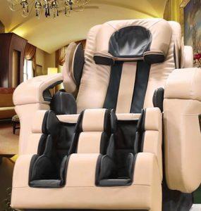 Luraco iRobotics i7 Medical Massage Chair Review
