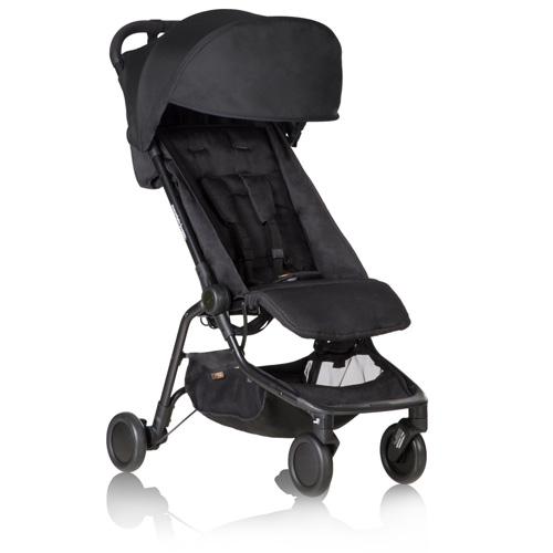 Mountain Buggy Nano Umbrella Stroller