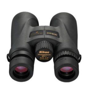 Nikon 7576 MONARCH 5 8x42 Binoculars Review