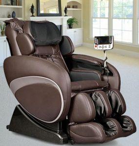 Osaki OS-4000 Zero Gravity Massage Chair Review