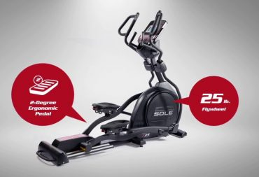 SOLE E35 Elliptical Review