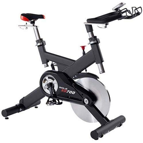 Sole Fitness SB700 Exercise Spin Bike