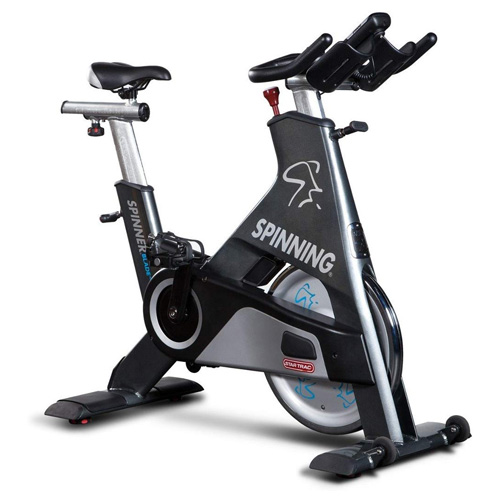 Star Trac Spinner Blade ION Indoor Cycling Spin Bike