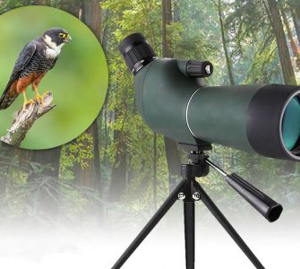 Best Birding Spotting Scope Reviews