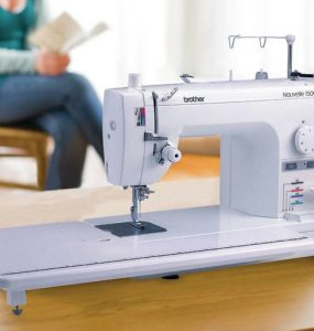 Brother PQ1500SL Sewing Machine Review