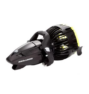 Sea-Doo RS1 Underwater Sea Scooter Review
