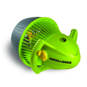 SeaDoo Aquanaut Sea Scooter