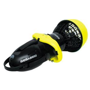SeaDoo Explorer X Sea Scooter