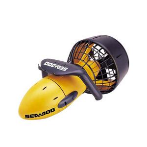 SeaDoo Sea Scooter ZS01