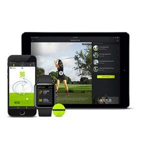 Zepp Golf 3D Swing Analyzer Review