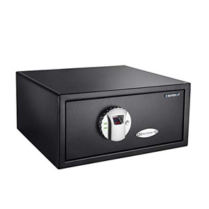 Barska Biometric Gun Safe