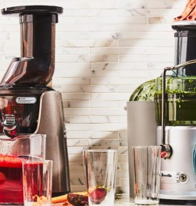 Best Breville Juicer Reviews