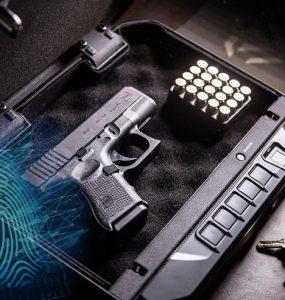 Best Fingerprint Gun Safe Reviews