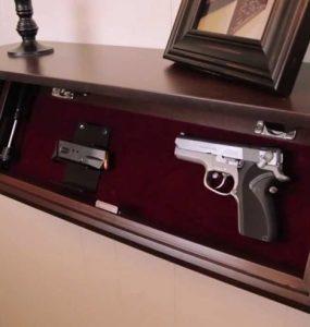 Best Hidden Gun Safe Reviews
