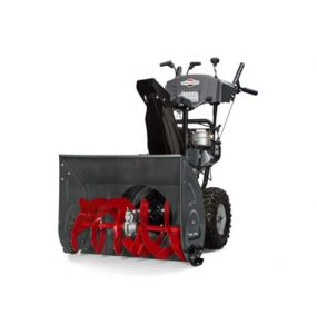 Briggs and Stratton 1696619 Snow Thrower Review
