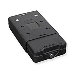 Bulldog Car Gun Safe