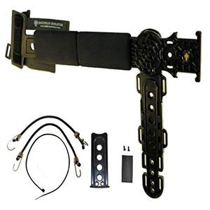 Highway Holster Car Gun Safe
