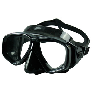 Optimal Diving Mask