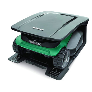 Robomow RS630 Robot Lawn Mower