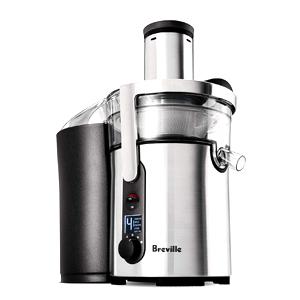 Breville BJE510XL Juicer