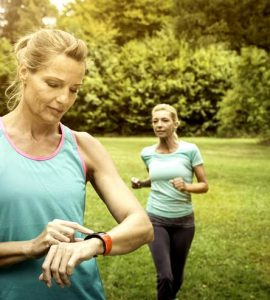 Best Heart Rate Monitor For Women